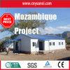 Hot Sale Structure légère en acier pour le site du Camp de maison préfabriquée