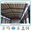 Estructura de acero fabricada durable de la construcción de acero para el almacén