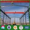 De lage Kosten prefabriceerden de Beweegbare Structurele Workshop van het Staal
