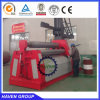 Machine de roulement hydraulique de feuillard de qualité W12S-4X2500