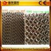 Estufa de Jinlong que refrigera a almofada evaporativa com distribuição da tubulação para o baixo preço da venda