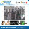 Machine Monobloc de remplissage à chaud de jus de pulpe