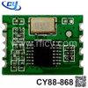 434 868.35MHz Chiedere rf Superheterodyne Wireless Receiver Module (CY88)