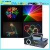 800mw RGB Full Color dos desenhos animados Big Dipper Light Laser