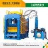 De hydraulische Automatische Machine van de Blokken van de Machine Qty6-15 Concrete Holle