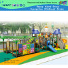 Popular Melhor Preço China Outdoor playground para as crianças (HD-4002)