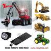 Luz ESCONDIDA caminhão do trabalho para o equipamento agrícola, caminhão, trator, máquina escavadora, máquina pesada (2006)