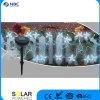 indicatore luminoso di natale solare della stringa LED del collegare di 2.8m