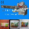Promition paquete de flujo Wrap máquina (FFS)