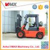 Vmax 2.5トンのフォークリフトLPGのエンジンによって動力を与えられるフォークリフト(CPQD25)