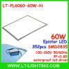 Luz de painel 36W do diodo emissor de luz (LT-PL6060-36W-N)