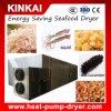 Asciugatrice dell'alimento di Kinkai dei pesci industriali del disidratatore