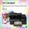 Pigment compatible Ink pour des imprimantes à jet d'encre de HP Officejet
