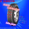 Impulsión profunda 516 de la marca de fábrica del neumático 285/75r24.5-14 Koryo de la impulsión de la pisada