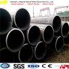 Tuyaux sans soudure en acier au carbone soudé pipeline en acier doux