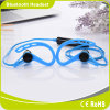 Exquisite Wireless Bluetooth 4.2 Auricular promocional com caixa de cores