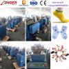 De hete Verkoop Geautomatiseerde het Breien van de Sok Prijs van de Machine