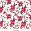 Sakura la transferencia de agua Hydrographics coloridos películas 50cm de ancho F030JX040b