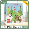Bolsa de papel, la Navidad Penguin renos bolsa de papel, bolsa de papel de regalo
