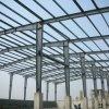 Q345 ha galvanizzato il magazzino d'acciaio pre costruito