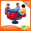 판매를 위한 소형 4명의 시트 아이들 상호 작용 오락 장비