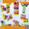 Blocs de construction en mousse EVA colorés pour les enfants