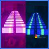 Van LEIDEN van de Verlichting van DJ Licht van het Huwelijk Martin RGB 1000W van de Stroboscoop het Schemerigere