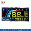 Gráfico industrial gráfico monocromático LCM de la visualización 128*64 del LCD del control del diente