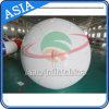 Balões em branco de helio insufláveis publicidade gigante auto-infláveis bola