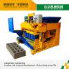 移動タイプQtm6-25の移動可能なコンクリートブロック機械