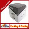Kundenspezifisches Drucken gedruckter Firmenzeichen-Papier-Geschenk-Kasten (3193)