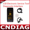 Nieuwe Professional Super Highquality voor JCB Electronic Service Tool Diagnostic Interface CAN BUS JCB Interface
