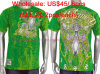 T-shirts, de stocks T-Shirts (TS-ws-019)