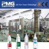 Máquina de enchimento de garrafa de plástico de qualidade perfeita 3 em 1