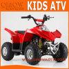 EPA 50cc 110cc embroma la bici del patio de ATV