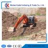 excavador 23t con la pala de cara 1.0m3 y Cummins Engine para la explotación minera
