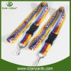 Cool Economic Lanyard for Cell Phone Neck Strap personnalisé