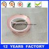 de Band van de Folie van het Koper van 0.085mm voor het Elektrische Geleidende Steunen van /Die-Cut