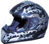 高品質の涼しいヘルメットのオートバイの部品
