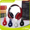 Écouteur stéréo de Bluetooth de radio confortable de bandeau de prix usine