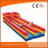2018 Deporte inflables juguetes de juego interactivo/ Bungee Run for Kids (T7-013)
