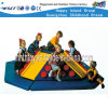 Детская площадка Закрытый Парк развлечений Оборудование (HF-19801)