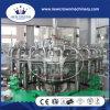 8000bph de cristal Botella-Tuercen de la máquina de rellenar del jugo del casquillo con garantía del toda la vida