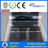 Elemento riscaldante trasparente della pellicola 220V del riscaldamento del riscaldamento a pavimento di Warmfloor