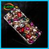 Het Geval van de Telefoon van het Kristal van de Luxe van Hotselling voor iPhone 6/6s/7