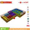 子供(HD16-220A)のための2016新しいデザイン屋内トランポリン