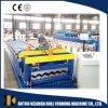 máquina de formação de rolos ladrilhos vidrados China