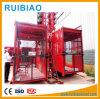 Alzamiento de elevación constructivo de la construcción del surtidor de Shangai de los materiales del alzamiento con buena calidad