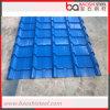 Hoja acanalada galvanizada sumergida caliente del material para techos