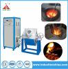 Four électrique pour chauffage à induction électrique industriel pour la fusion de cuivre (JLZ-45)